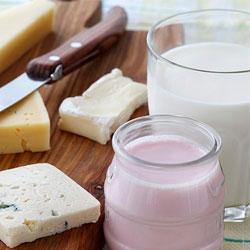 Кальций и минералы снижают риск рака кишечника