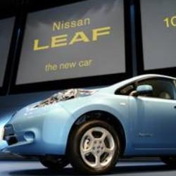 10 электромобилей наступающего года