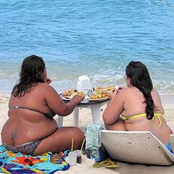 Причины алкоголизма и ожирения связаны