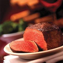 Снизить риск рака поможет отказ от красного мяса