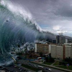 Цунами и землетрясения: как это происходит?