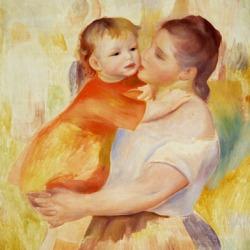 Женщина будущего: низкая, толстая и беременная