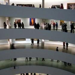 Самые красивые музеи мира