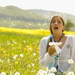 Аллергия – как научиться с ней уживаться?