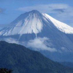 Пять наиболее активных в мире вулканов