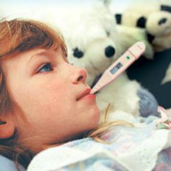 Жар и лихорадка: причины и лечение
