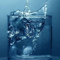 Мозг без воды на самом деле высыхает