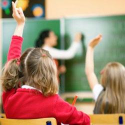 Почему дети набирают больше всего веса с 1 по 3 класс?