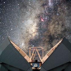 Самые любопытные и загадочные фотографии космоса