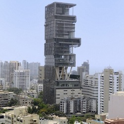 20 самых дорогих домов в мире