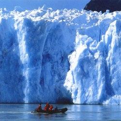 До ледникового периода осталось 6 градусов