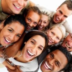 Смехойога: новый способ укрепить здоровье
