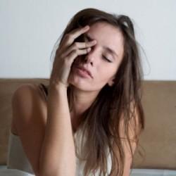 Недосыпание  воздействует на нас так же, как физический стресс