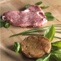 Чем вегетарианцы заменяют мясо?