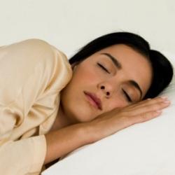 Секрет красоты: 8-ми часовой сон