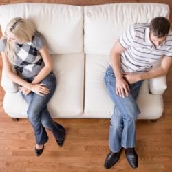 Кризис 7-ми лет брака теперь происходит через три года