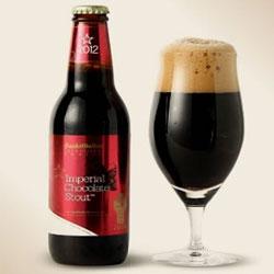 Шоколадное пиво для гурманов: конфеты и выпивка в одном флаконе