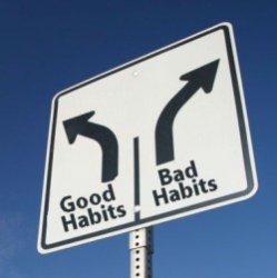Лучше поздно, чем никогда: пять привычек, от которых следует избавиться