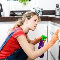 Опасности на кухне: это нужно знать!