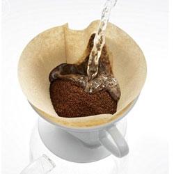 Как использовать кофейную гущу?