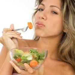 Овощи и фрукты делают нас более привлекательными