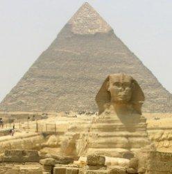Египетские пирамиды строили не рабы