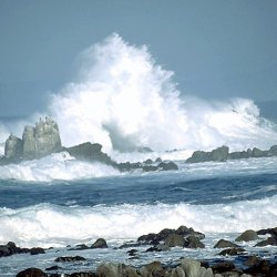 Загрязненный воздух создает кислотные океаны