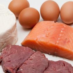 Хочется спать после обеда? Ешьте белковые продукты