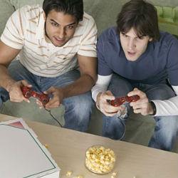 Жестокие видео игры лишают людей эмоций и логики
