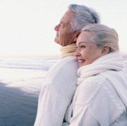 С годами счастья становится меньше