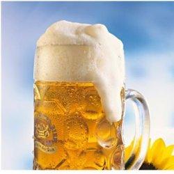 Перемена климата вводит в депрессию любителей пива