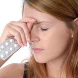 Головная боль - признак сексуальных проблем?