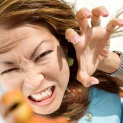 Почему женщины становятся раздражительными в этот самый период месяца?