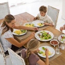 Трехразовое питание исчезает?