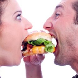 Бактерии могут быть возбудителями аппетита