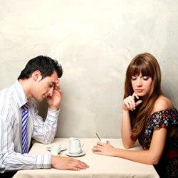 Чтобы найти себе пару, не смотрите на черты характера