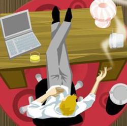 10 привычек на рабочем месте, которые могут стоить вам карьеры