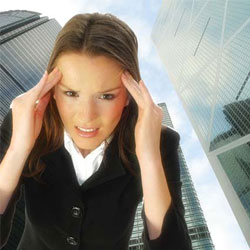 Как жизнь в городе влияет на мозг