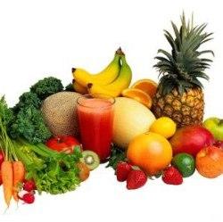 Что мы должны есть каждый день