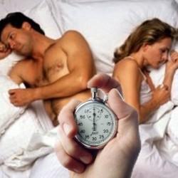 Женщины также страдают от преждевременного оргазма