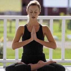 Медитация действует лучше болеутоляющих