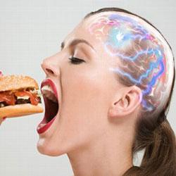 Пищевая зависимость похожа на зависимость от наркотиков