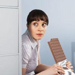 Как контролировать увеличение веса, вызванное стрессами?