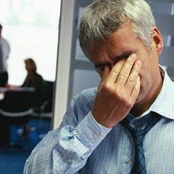 Стрессовая работа хуже безработицы