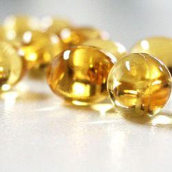 Мужчинам опасно принимать большие дозы витамина Е