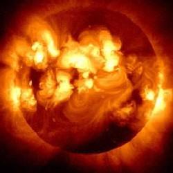 Солнечные пятна влияют на продолжительность суток