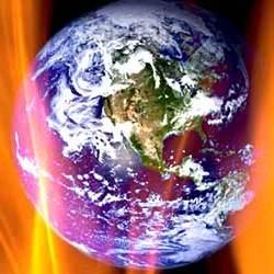 Глобальное потепление – история одного обмана