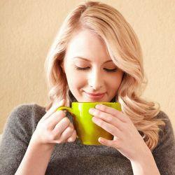 Хотите сбросить вес? Пейте чай