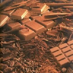 Черный шоколад поможет людям с больной печенью