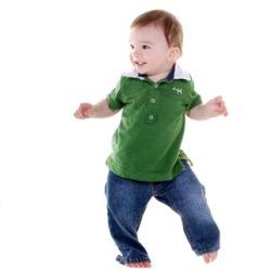 Дети рождаются, чтобы танцевать